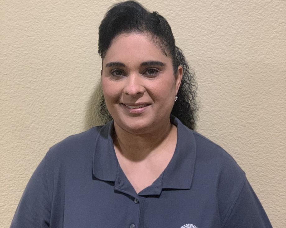 Mrs. Andrea Francis , Pre-Kindergarten Teacher