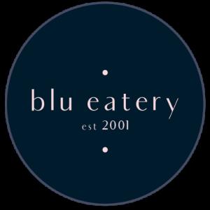 Logo - Blu Eatery