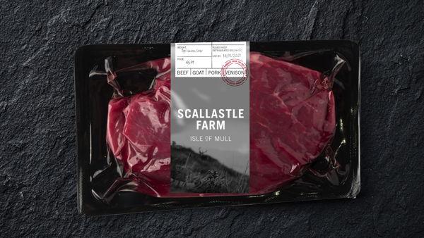 Scallastle Farm