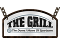 Sportzone at the Grill Golf Simulator Package