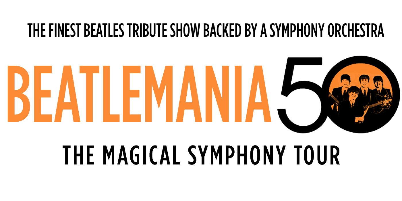 Beatlemania 50 at the Shubert Theatre