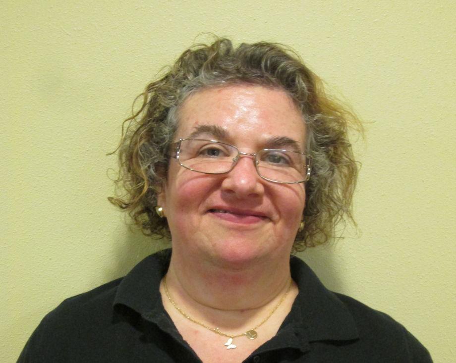Ms. Lisa Nathan , Lead Preschool Pathways II Teacher