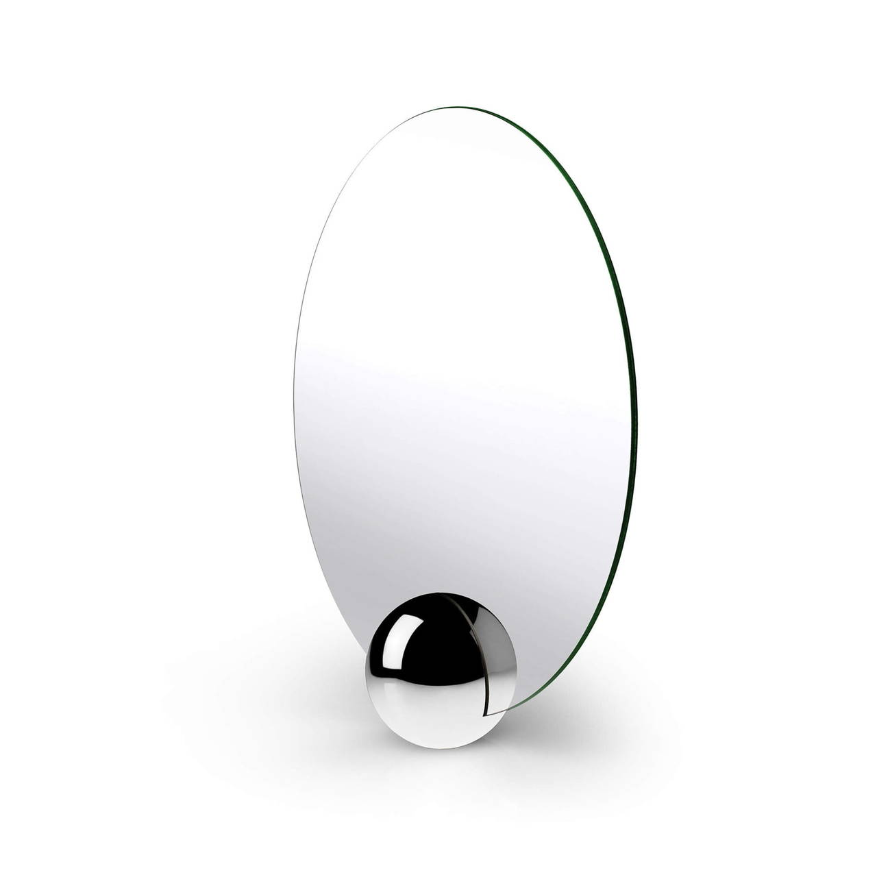 O-Mirror 300 in Chrome finish