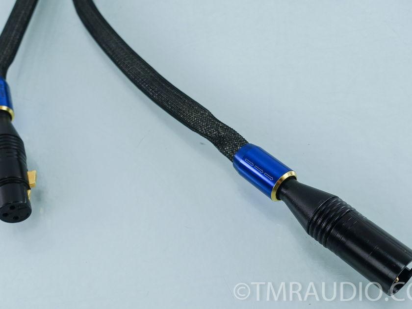 Tara Labs RSC Air 1 XLR Cables; 1m Pair Interconnects (9020)