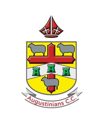 Augustinians Cricket Club Logo