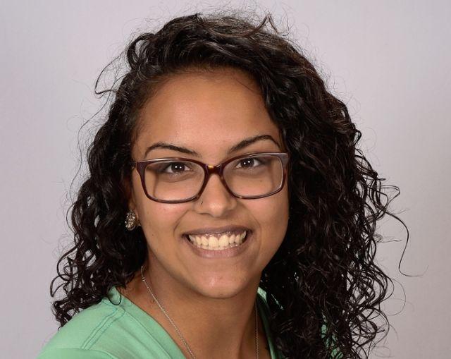 Stephanie Hernandez , Administrative Assistant