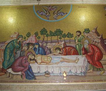 Иерусалим - По Стопам Иисуса