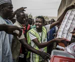 #NigeriaDecides: Uncertainty Pervades Collation Of Results