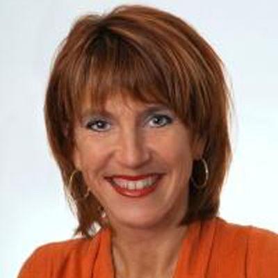 Rachel Bergeron