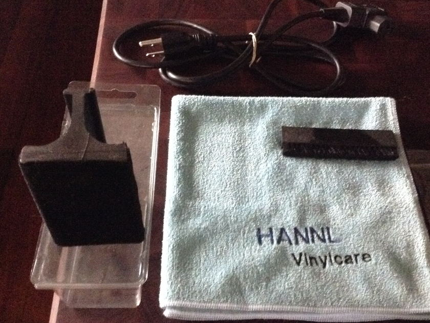 Hannl Micro Limited  Ex. Condition