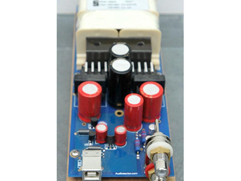 Peter Daniel (audiosector.com) USB DAC kit - non oversampling