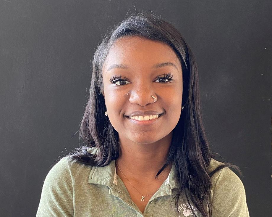 Ms. Katelynn Martin , Infant Assistant Teacher