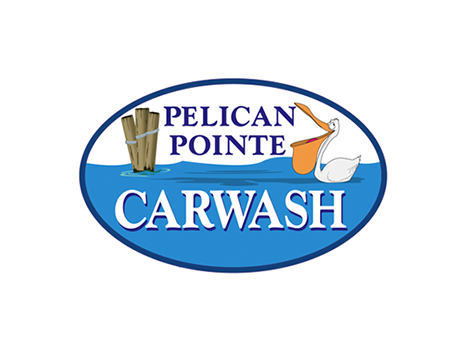 Pelican Pointe Car Wash Gift Bucket