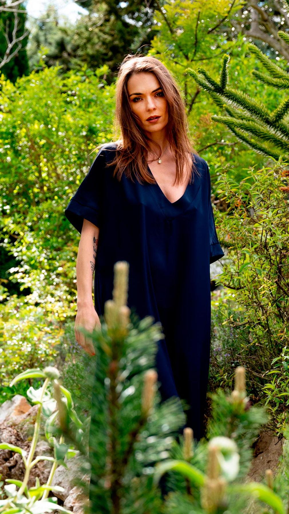 Babylon 2019 Dress