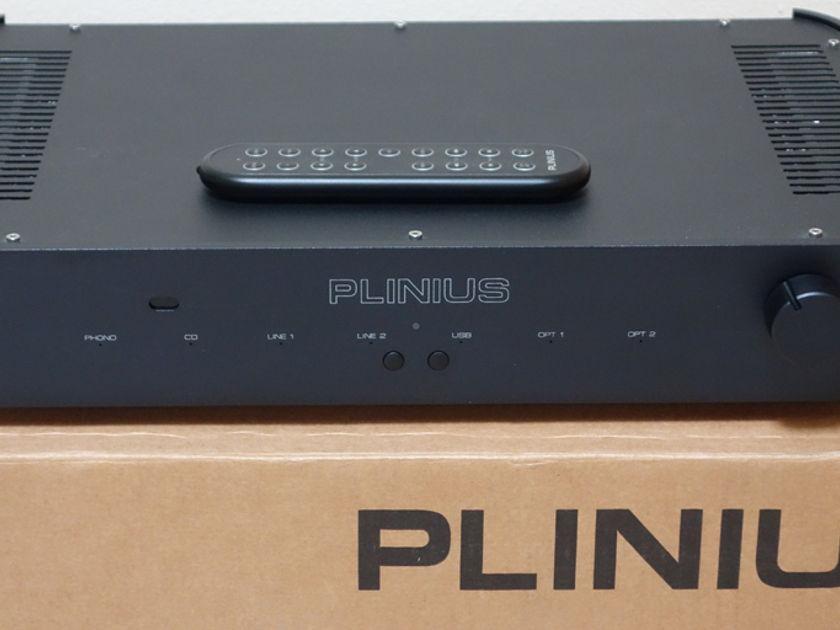 Plinius Inspire 880
