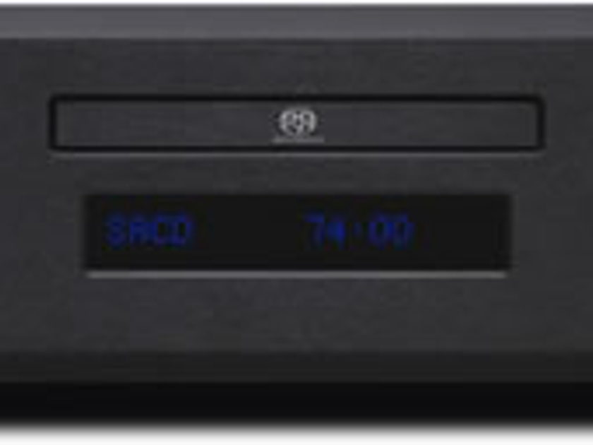 TEAC CD-1000 SACD CD PLAYER