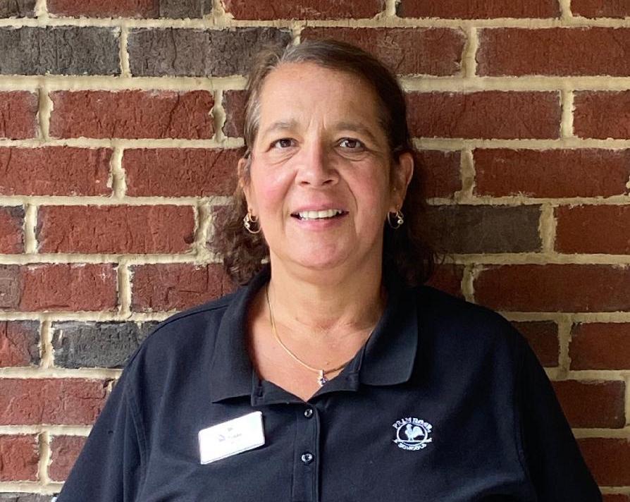 Ms. Carolyn  Russo , PreKindergarten Support Teacher