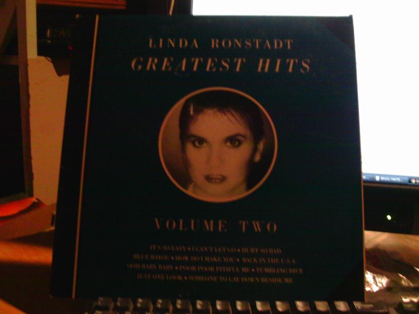 Linda ronstadt - Greatest Hits vol 2