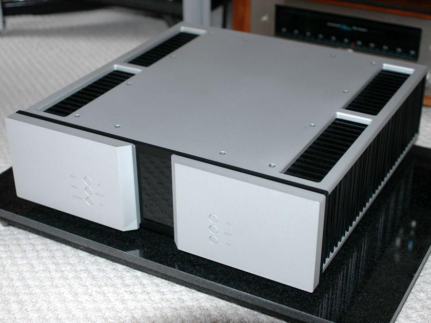 Vitus Audio SS-010 Integrated Amplifier
