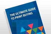 Image for The Ultimate Guide to Print Buying
