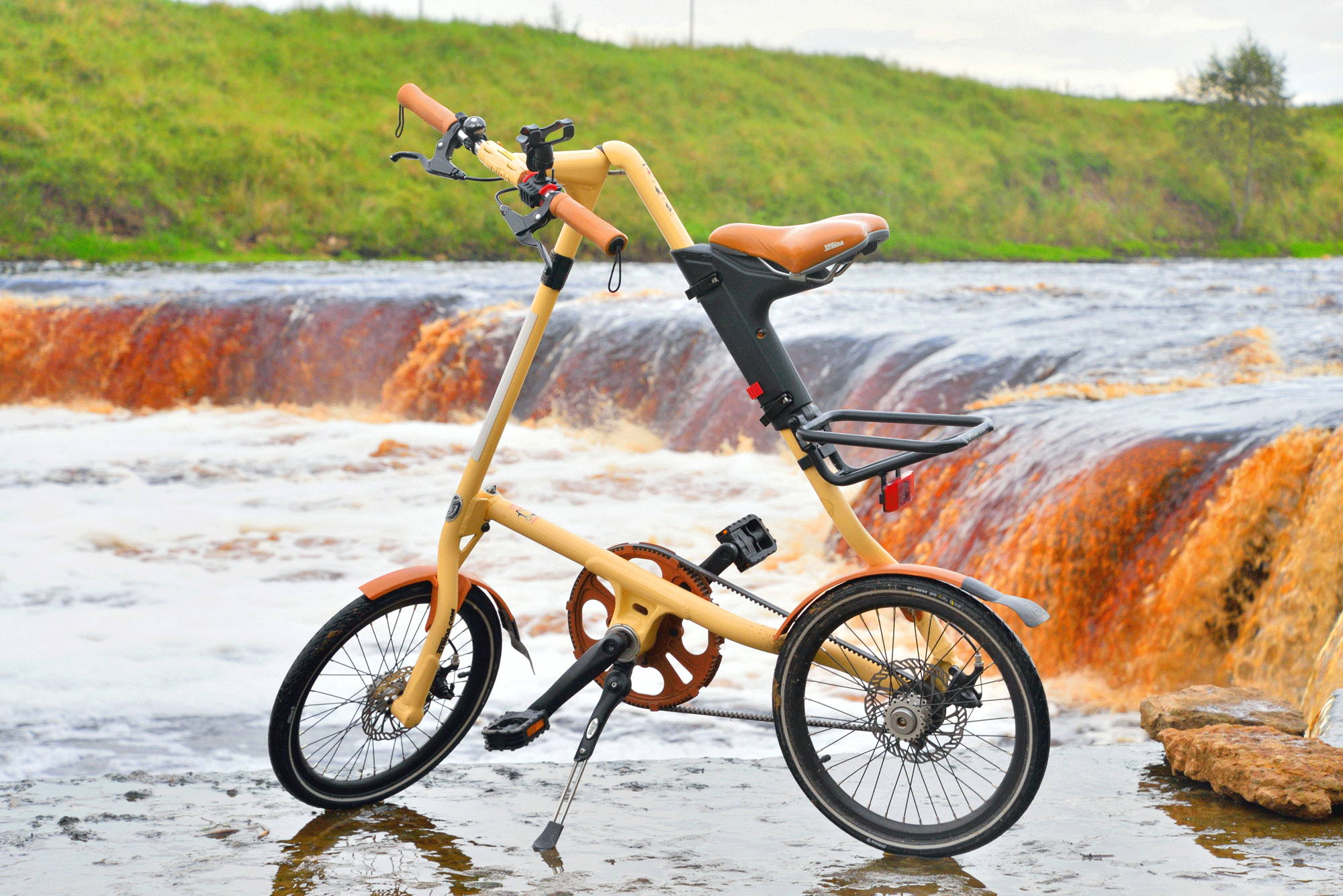 STRiDA Bike