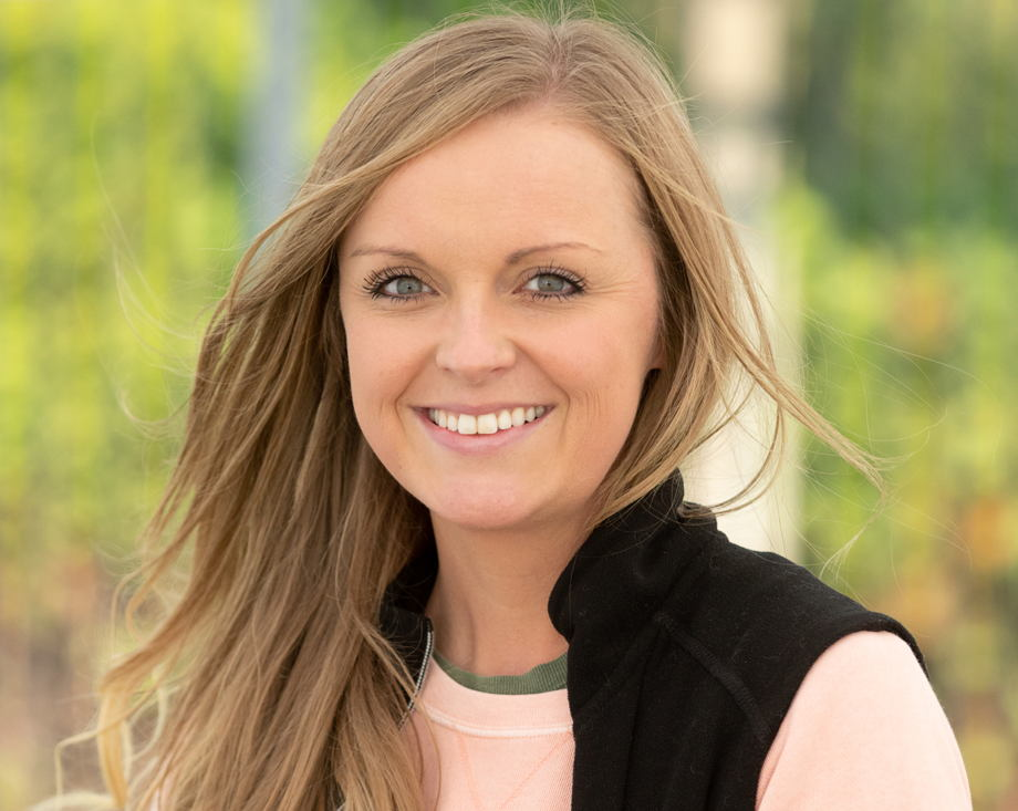 Ms. Brittany , Preschool Pathways Teacher