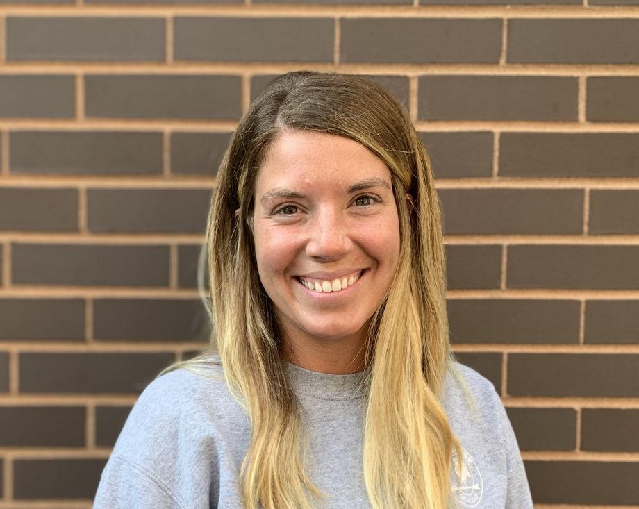 Ms. Taylor McGee , Teacher Mentor