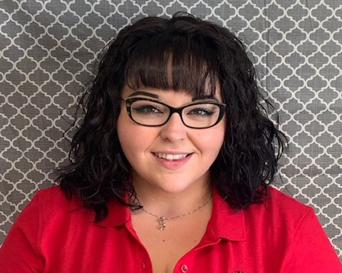 Samantha Dinkledine , Preschool Pathways Teacher