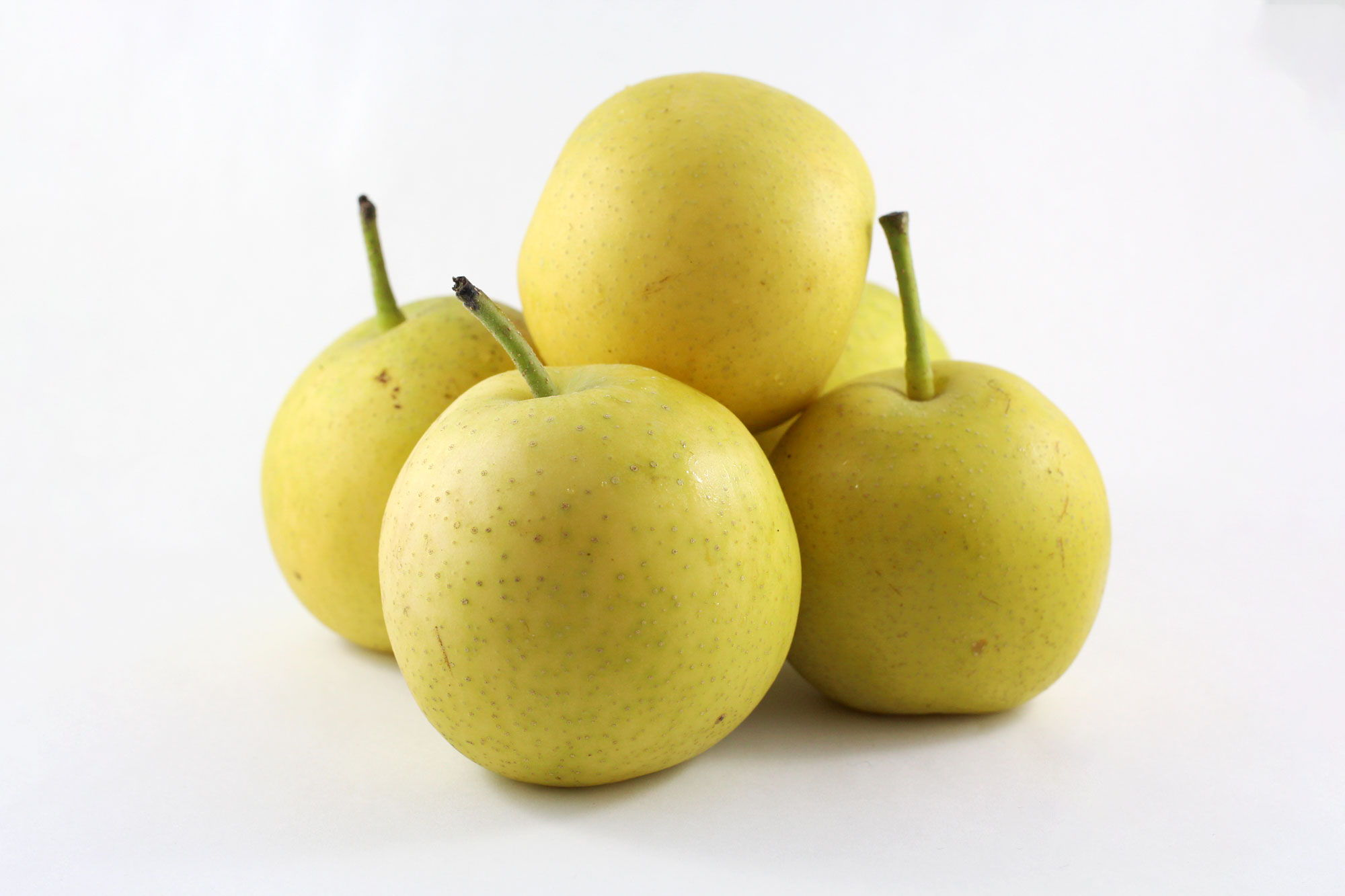 Apple Pears - Souto Farms Fresh BC Fruit