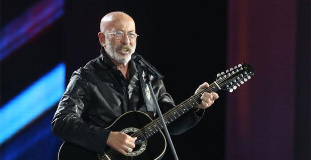 «Авторадио-Санкт-Петербург» приглашает на концерт Александра Розенбаума в честь Дня ВМФ - Новости радио OnAir.ru