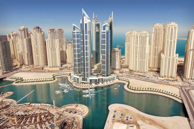 Обзорная экскурсия по современному Дубаю (среда и суббота)