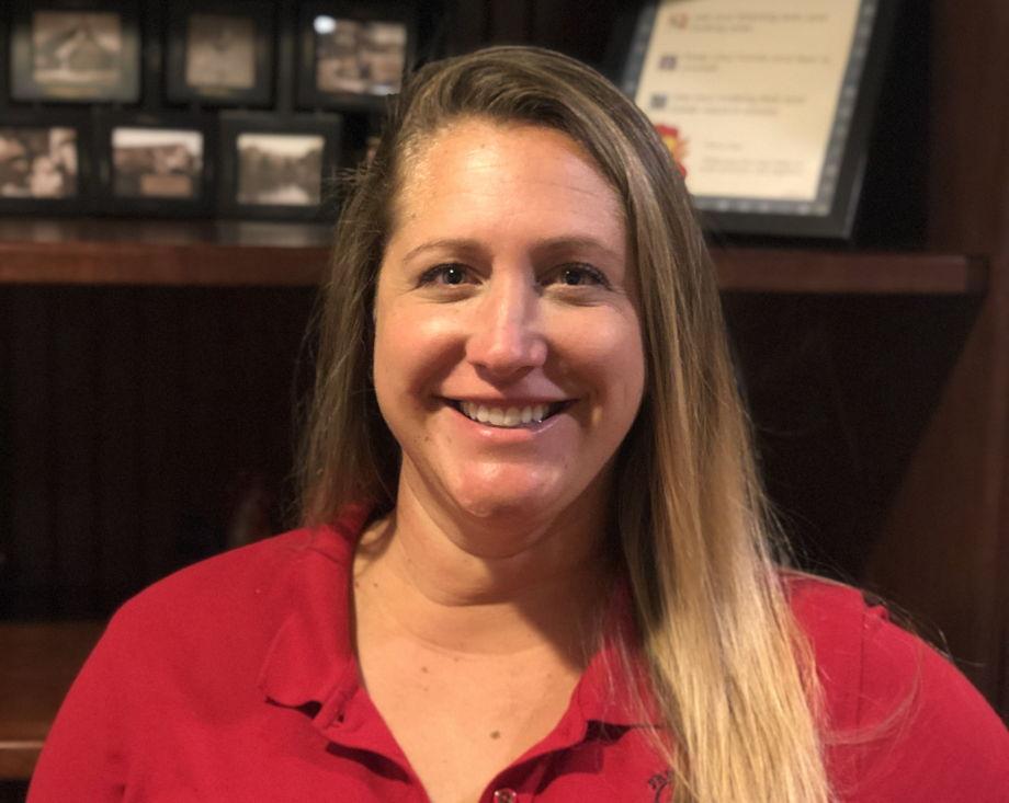 Ms. Contis , Pre-Kindergarten Teacher