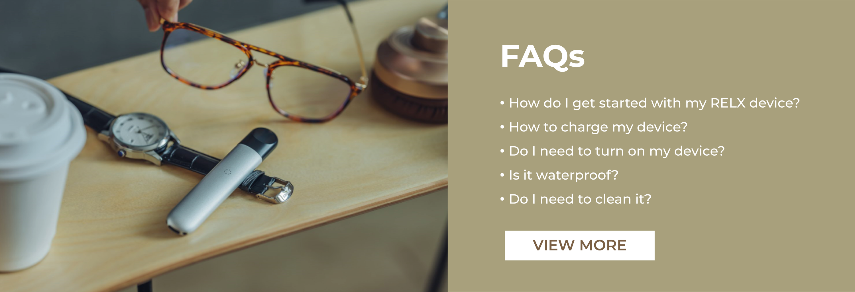 Have questions? Check FAQs here.