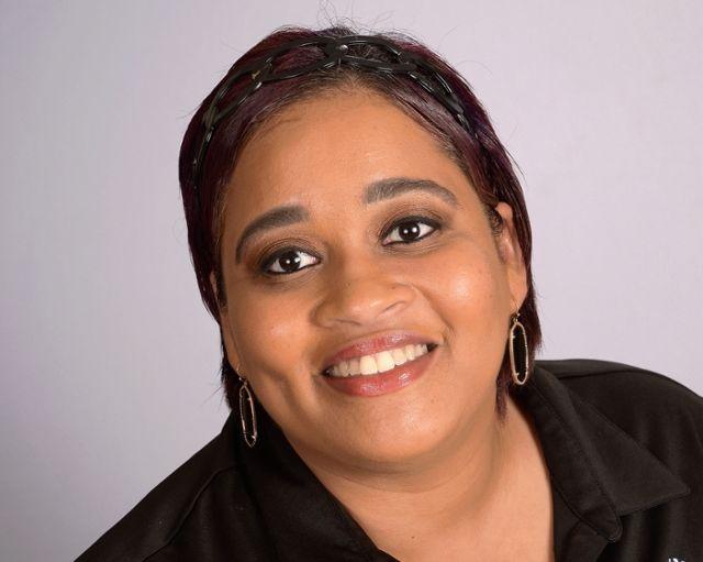 Ms. Simone , Lead Teacher - Preschool Pathways Classroom