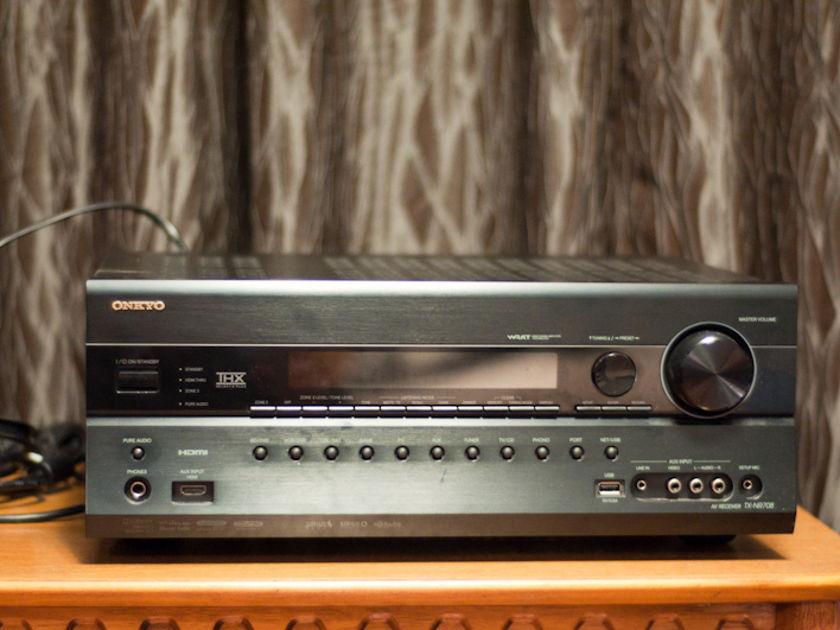 KEF  KHT3005 (SE)  5.1 Home Theater Speaker System