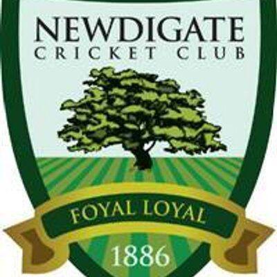 Newdigate Logo