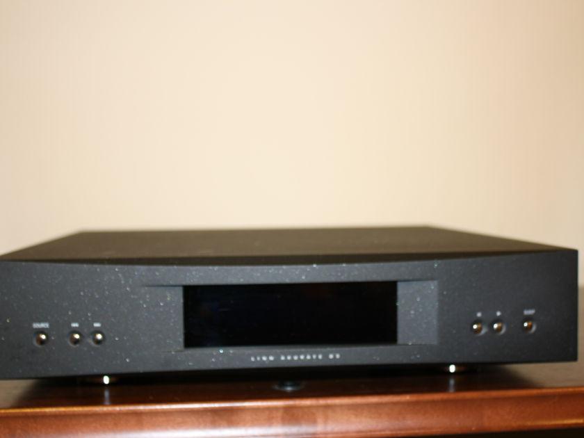 Linn Akurate DS Black Network Music Player