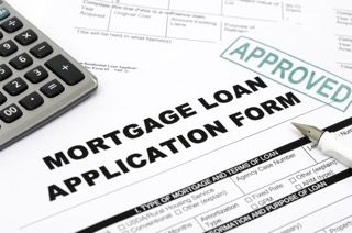 Hong Kong - mortgage financing