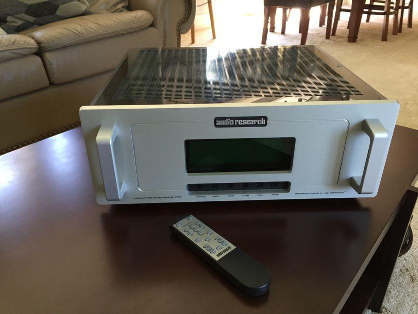 Audio Research Ref Phono 2 Perfect Condition