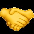 Handshake 1f91d
