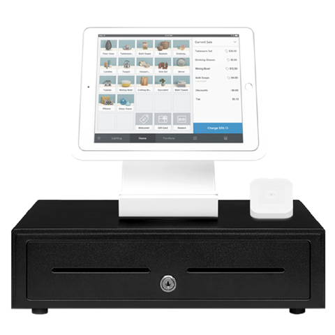 Square POS Point of Sale Rentals