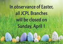 Image for All Locations Closed April 1