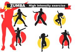 Zumba ! logo