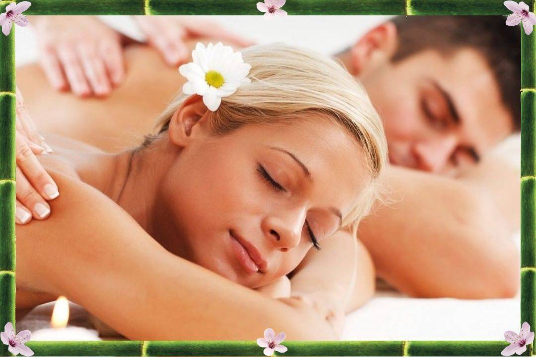 Couples West Coast Thai Massage Package - Thai-M Spa Hot Springs, AR