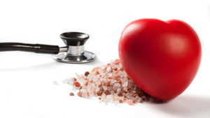Health Benefits of Salt & How Much You Should Consume -
