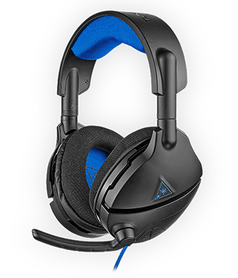 stealth 300 gaming headset for ps4™