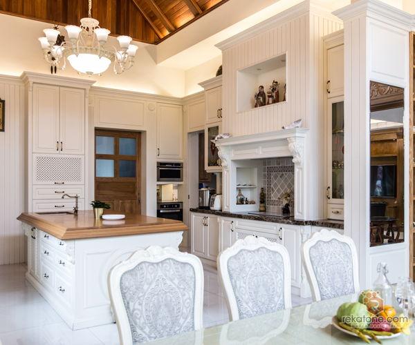 dezeno-sdn-bhd-classic-vintage-malaysia-selangor-dry-kitchen