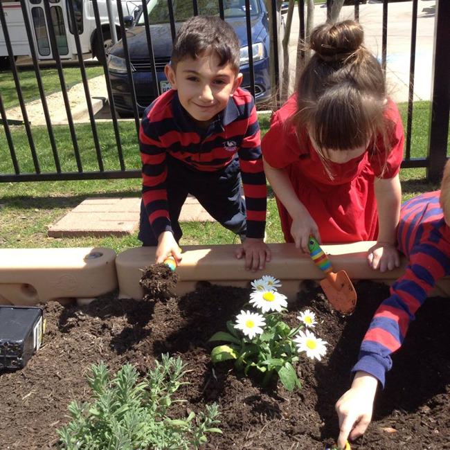 Happy Gardening Month