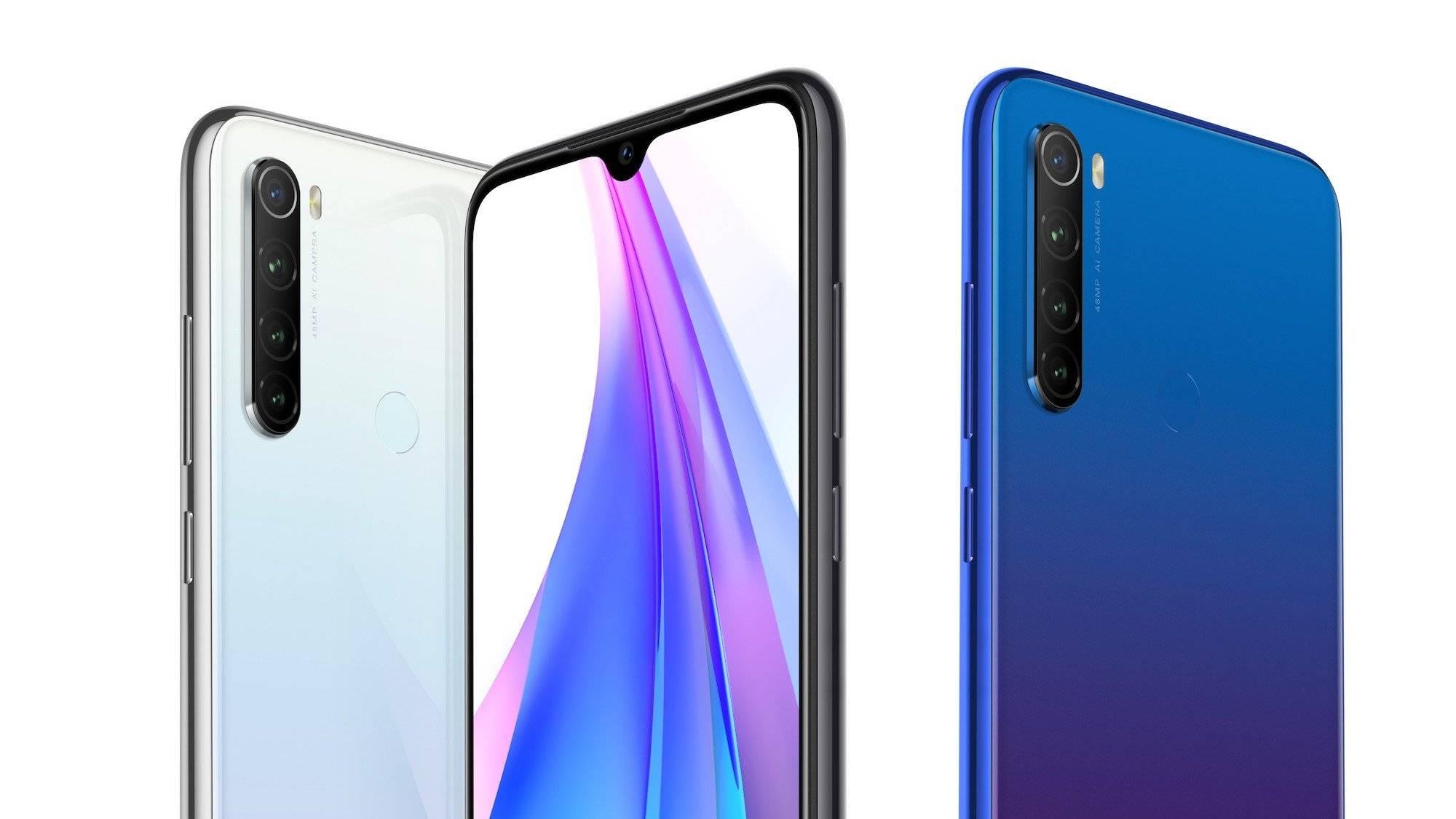 Xiaomi tuotteet