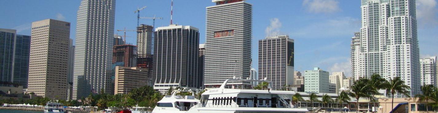 Топ 30: Лучшие русские экскурсии в Майами